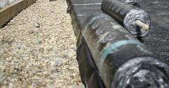 Можно ли использовать рубероид для гидроизоляции
