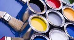 Водоэмульсионная краска для отделочных работ
