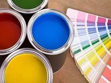 Как выполнить колеровку краски вручную