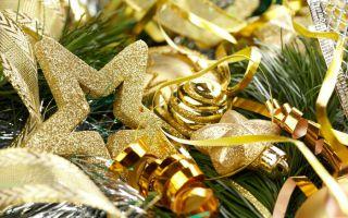 Коллектив интернет-магазина «Стройте с нами» поздравляет с Новым Годом и Рождеством!