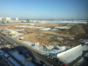 Стадионы к Чемпионату мира построят из российских материалов