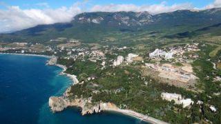 Цементный завод стоимостью в миллиард рублей построят в Крыму