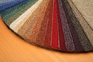 Технология монтажа коврового настила