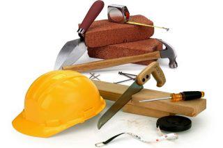 Начинается строительный сезон