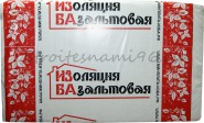 Изба П-50 Стандарт (1000*600*50мм*12 плит) 7,2м2, 0,36м3