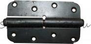 Петля правая ПН-1-130, цинк