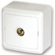 Телевизионная розетка Powerman Fazenda 1162260