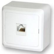 Компьютерная розетка Powerman Fazenda 1162264