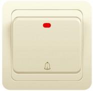 Звонок с подсветкой  Powerman Classic 1156502
