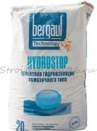 Бергауф Гидростоп (гидроизоляция цементная обмазочного типа), 20 кг