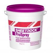 Шпаклевка финишная для машинного нанесения Шитрок ПроСпрей, 25 кг.