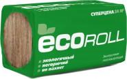 ЭКОРолл Мини TS040 1000*610*50мм/10 плит (6 м.кв. 0,305м3)