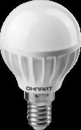 Лампа светодиодная ОНЛАЙТ OLL-G45-8-230-4K-E14 ОНЛАЙТ