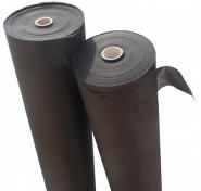 Геотекстиль GEO-150 (70 м.кв), чёрный