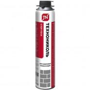 Клей-пена ТехноНиколь для газобетонных блоков и кладки, (1000мл)