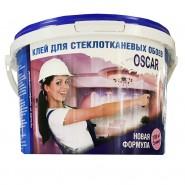 Клей для стеклообоев OSCAR, 800 гр.