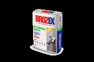 Брозекс WR-600 КR-Финиш, шпаклёвка полимерная белая, 20кг