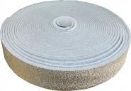 Изодом лента демпферная НПЭЛП (10мм*100мм*30м), тепло-шумоизоляция