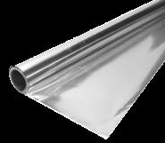 Фольга для бани 80мкм (10м2)
