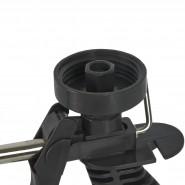 Пистолет для монтажной пены (Черная рукоять)