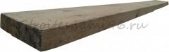 Доска обрезная 40мм*150мм*6000мм(1 сорт), естественной влажности