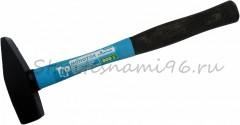 Молоток 800 гр. фиберглассовая ручка