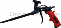 Пистолет для пены G124 (с тефлоновым покрытием)