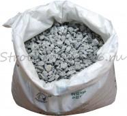 Щебень фракция 5*20мм (45 мешков - 1 куб)