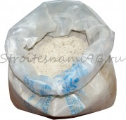Песок природный (фракция 0-2 мм.), 25кг.