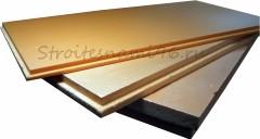 Пеноплэкс Основа (плотность 30 кг/м3), (1200*600*50мм),8шт/уп.