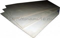 Стекломагниевый лист (СМЛ) (10мм*1220мм*2500мм)