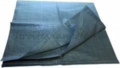 Мешки полипропиленовые, зелёные