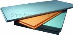 Экстрол Малахит ( плотность  23-28 кг/м3) (1180*580*20мм),20шт/уп.(цена за шт.)