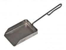 Совок для угля и золы (металлический)