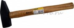 Молоток 500гр. с деревянной ручкой