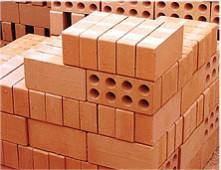 Кирпич, строительные блоки