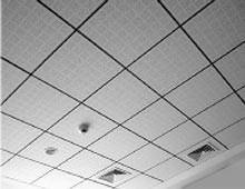 Потолки и потолочные системы
