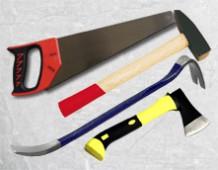 Молотки, топоры, ножовки, гвоздодеры