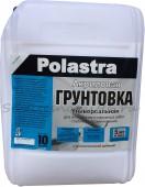 Грунтовка акриловая Polastra, 10л.