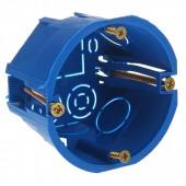 Коробка монтажная установочная СП 68*45 для гипсокартона ГУСИ СЗЕЗ