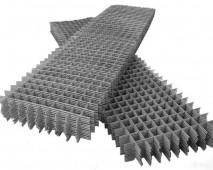 Сетка кладочная ТУ д.2,7мм (1500мм*380мм), ячейка 50*50мм ( для блоков )