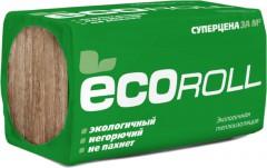 ЭКОРолл Мини TS040 (1230*610*50мм)/16 плит (12 м.кв. 0,6м3)