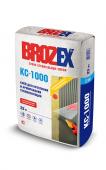 Брозекс FS КС-1000 смесь для приклеивания теплоизоляции, 25 кг.