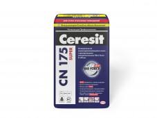 Церезит (Ceresit) СN-175  ровнитель для пола, 25кг.
