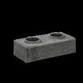 Кирпич облицовочный Лего(250*125*65мм), серый